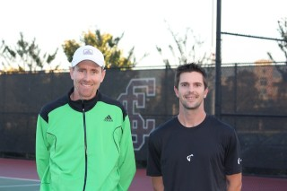 Tennis Academy Training Northern California Private Lessons