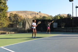 Tennis Academy Training Northern California Fremont