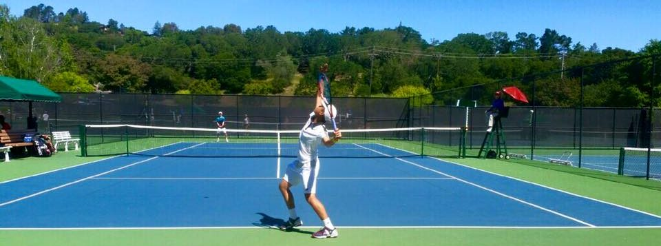 How To Improve Your Serve