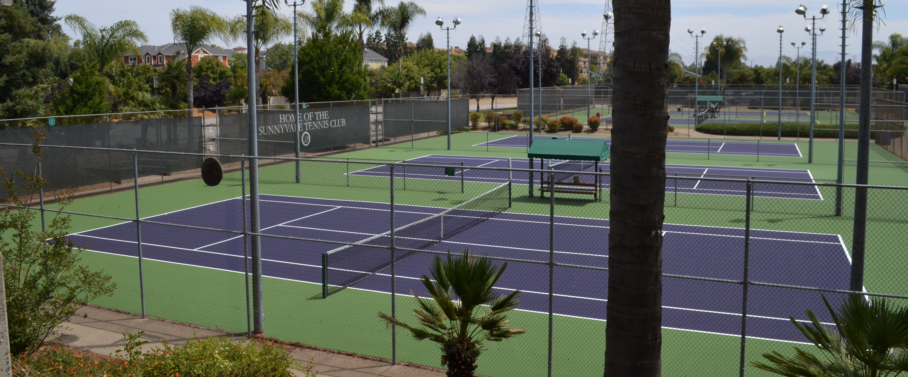 Tennis Academy Training Northern California South Bay Area